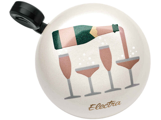 Electra Domed Ringer - Timbre - Multicolor